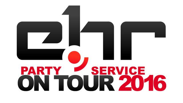 Party Service On Tour 2016